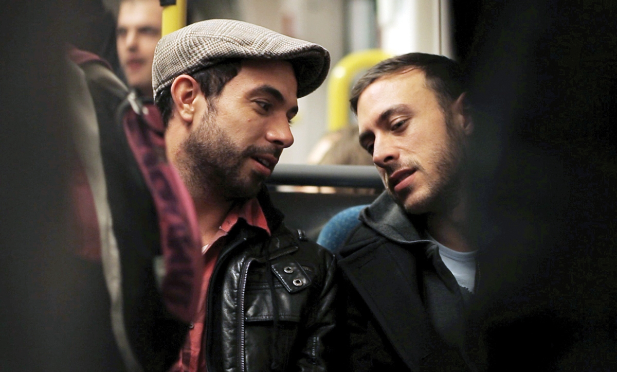 FILM JOURNAL | June 2012