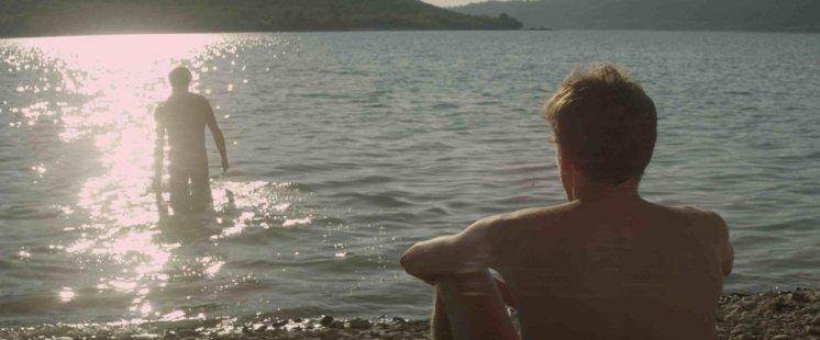 Stranger by the Lake (L'inconnu du lac)