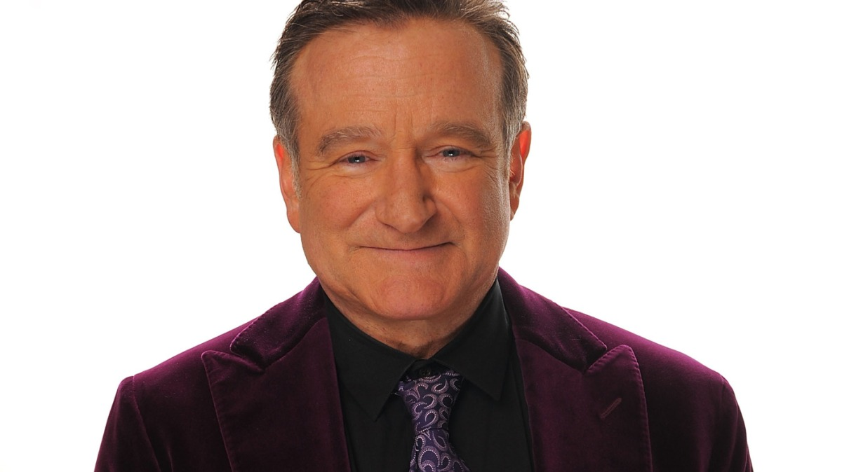 That Smile: A personal reaction to Robin Williams' death