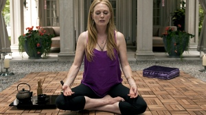 Julianne Moore gives a 'magnificently horrendous' performance in Maps to the Stars.