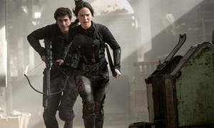 Katniss & Gale-10