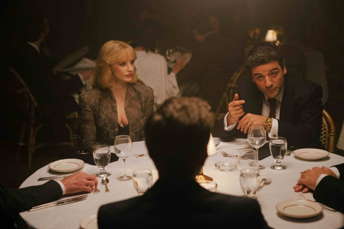 FEATURE | Family Ties: A Most Violent Year and The Godfather