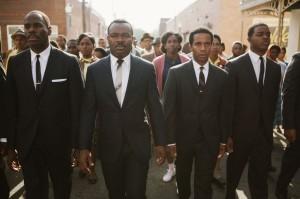 Selma-March