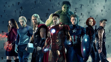 FEATURE | Avengers: Age of Adolescence – Is it Time We Grew Out of SuperheroMovies?