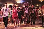 Tokyo Tribe - Review