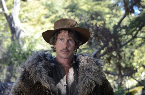 THE GREEN-LIGHT | Here's why Ben Mendelsohn is the best character actor workingtoday