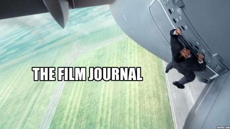 THE FILM JOURNAL | July2015