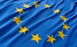 EU Flag Wallpaper