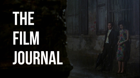 THE FILM JOURNAL | August 2016