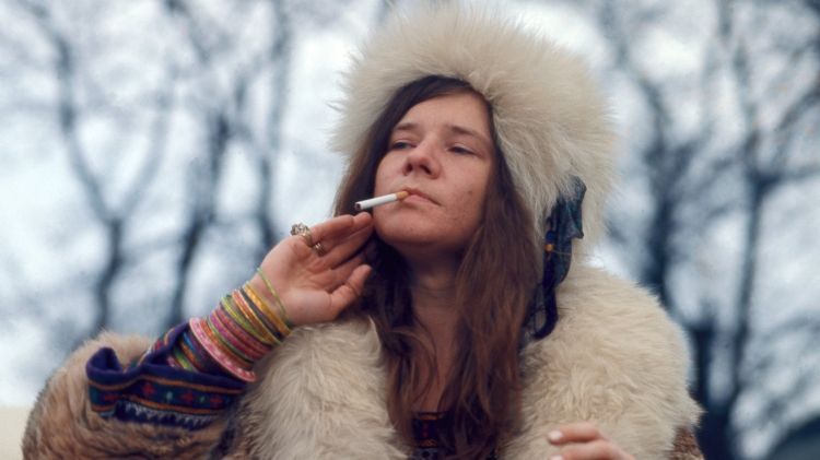 Photo of Janis JOPLIN