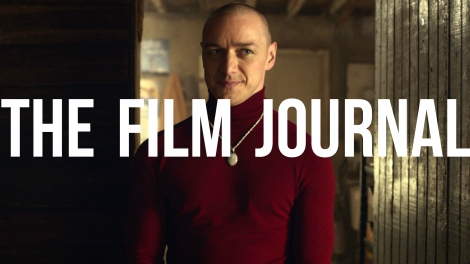 THE FILM JOURNAL | January2017