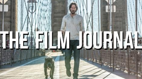 THE FILM JOURNAL | February2017