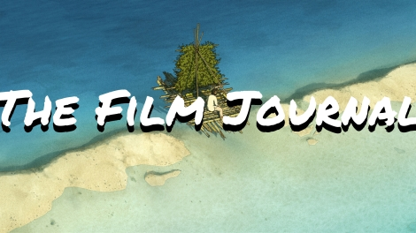 THE FILM JOURNAL | May2017