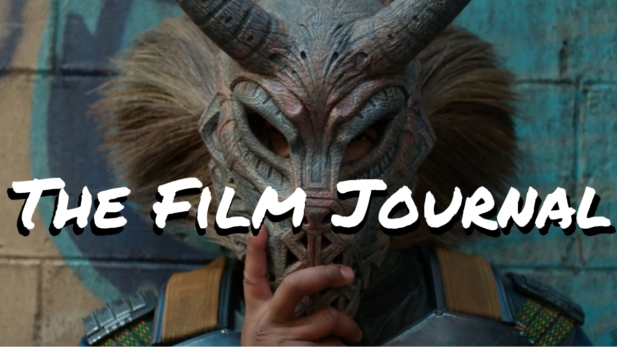 THE FILM JOURNAL | February 2018